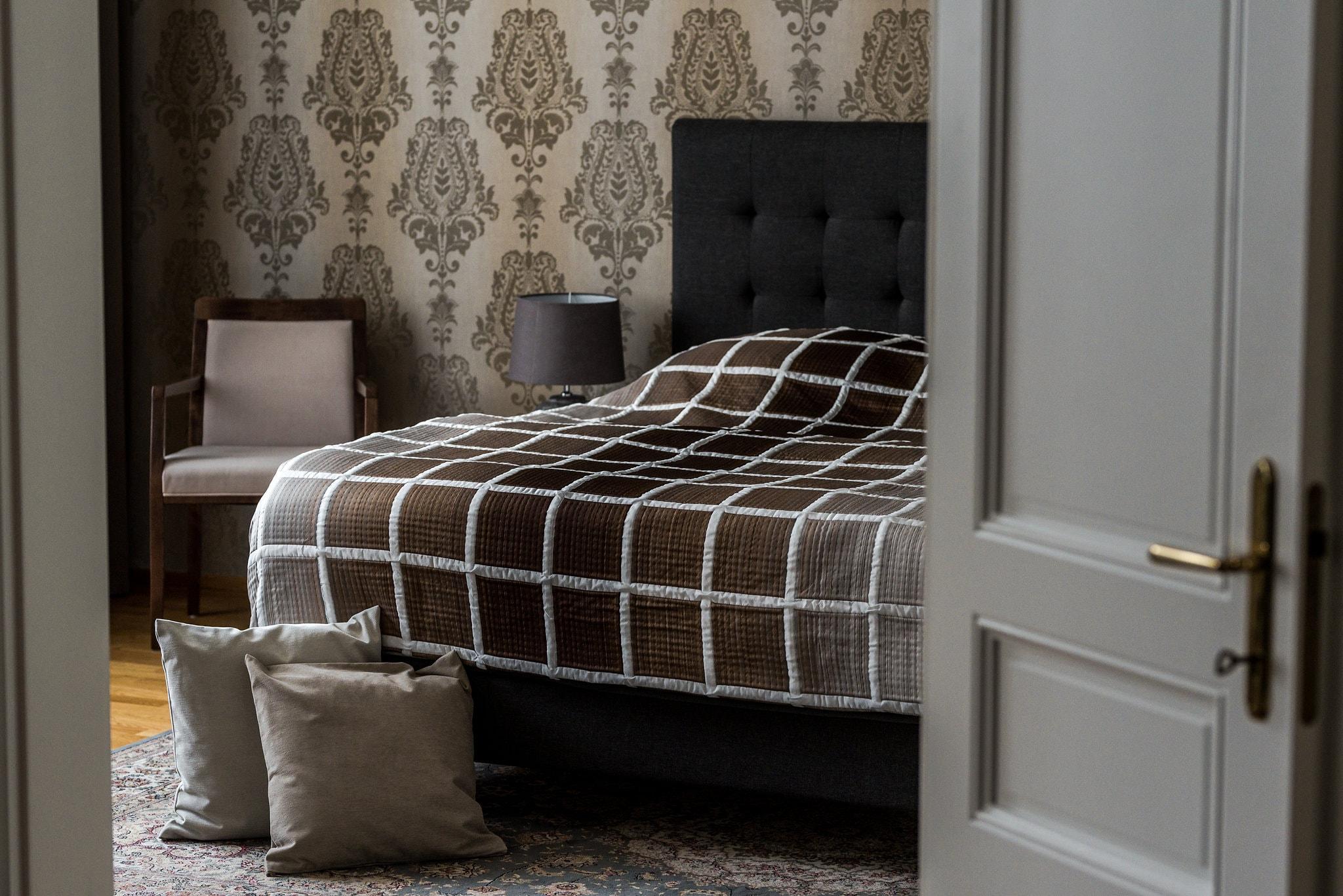 Nově přehozy na postel